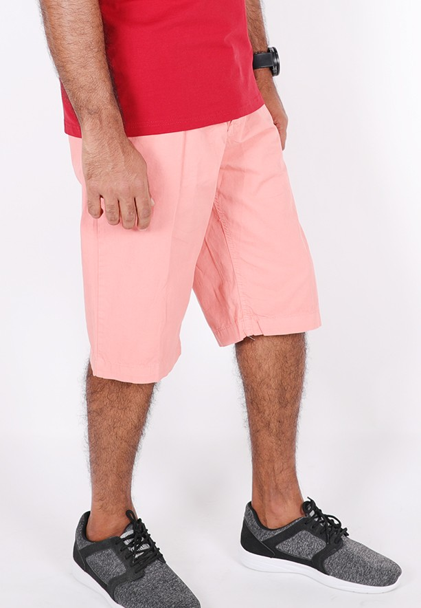 Nansa Denim Jeans For Men Pink - FF61067  29