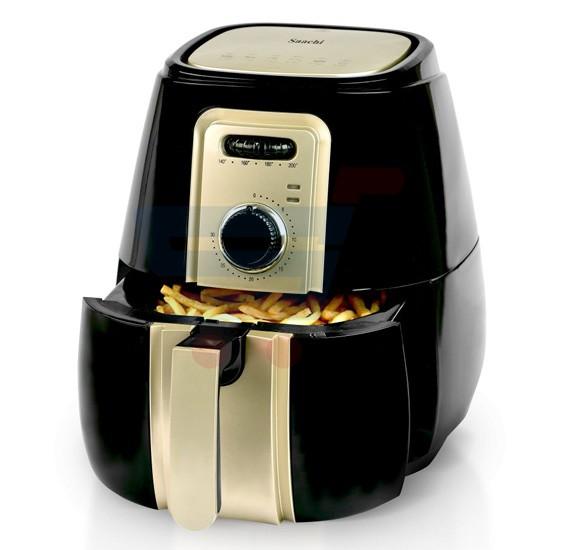 Saachi 3.2 Liter Air Fryer With 30 Minutes Timer - AF‐4770