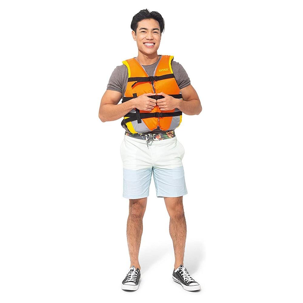 Intex Adult Life Vest, 69681