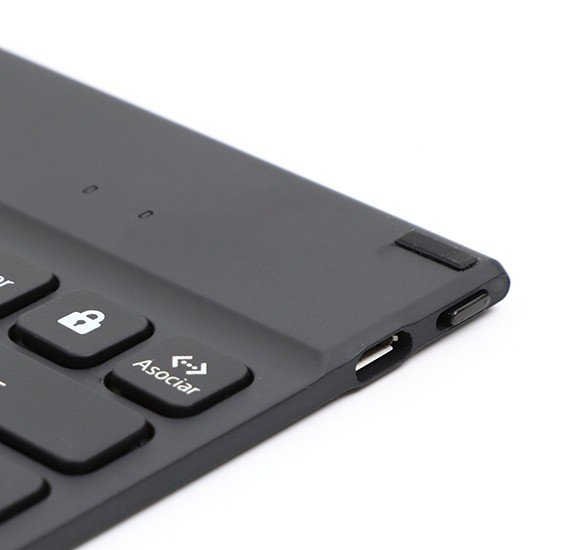 Sony Portable Bluetooth Keyboard Black