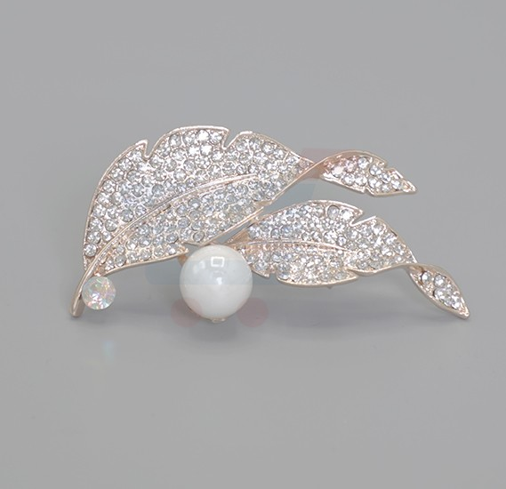 Zaya Brooch Pin NO.ZB-014