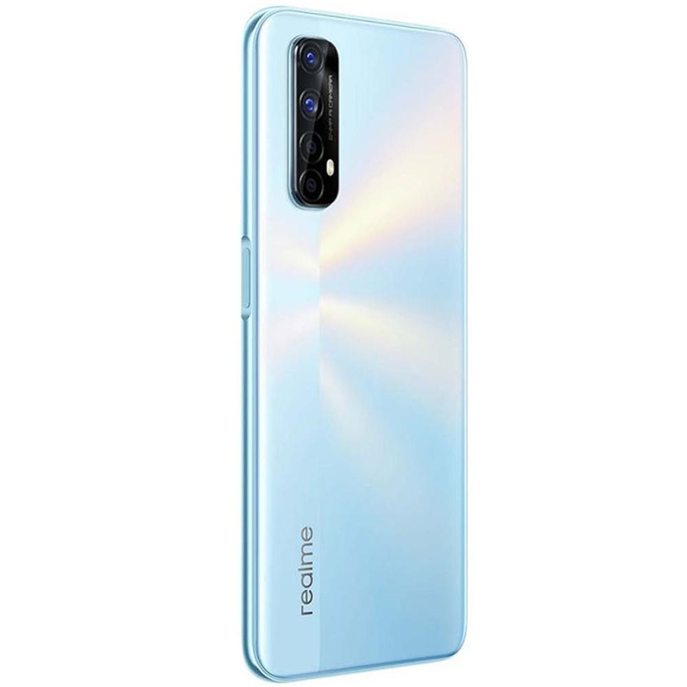 Realme 7 Dual SIM, 8GB RAM 128GB Storage, 4G LTE, Mist White