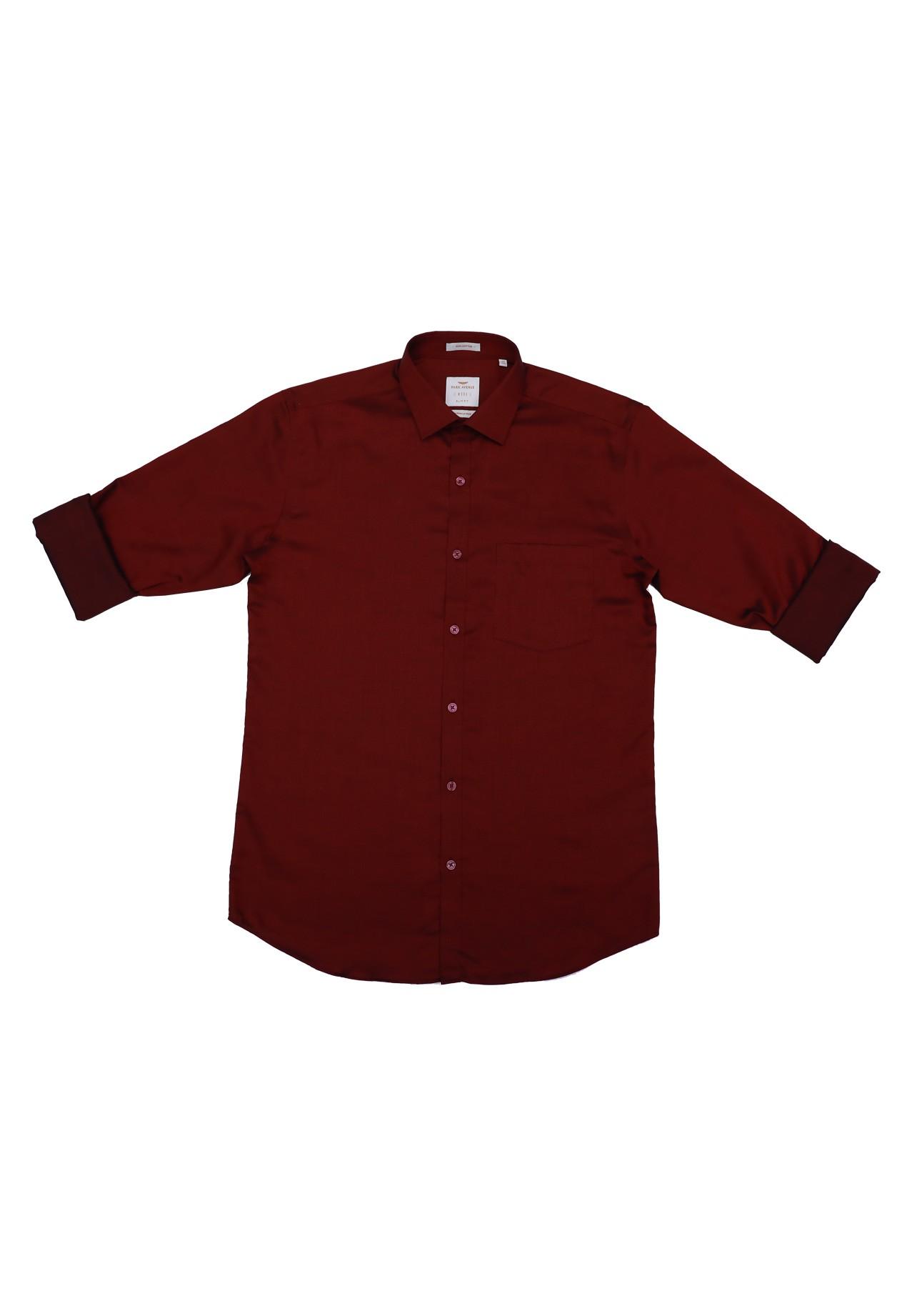 Park Avenue PMSX12185-R8 Mens Shirt