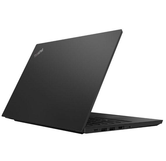 Lenovo T590 Notebook, 15.6 inch FHD Display, Intel I5 8265U Processor, 8GB RAM, 256GB SSD, Windows 10 Pro, Black