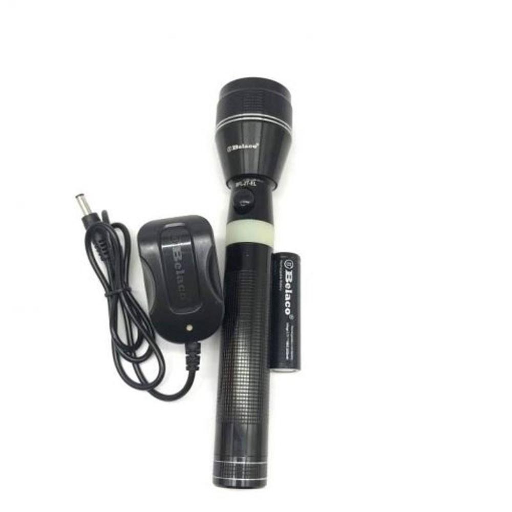 Belaco Rechargeable LED Flashlight 2 SC,  BFL-2T