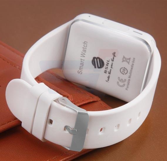 BSNL A20 Smart Watch, White