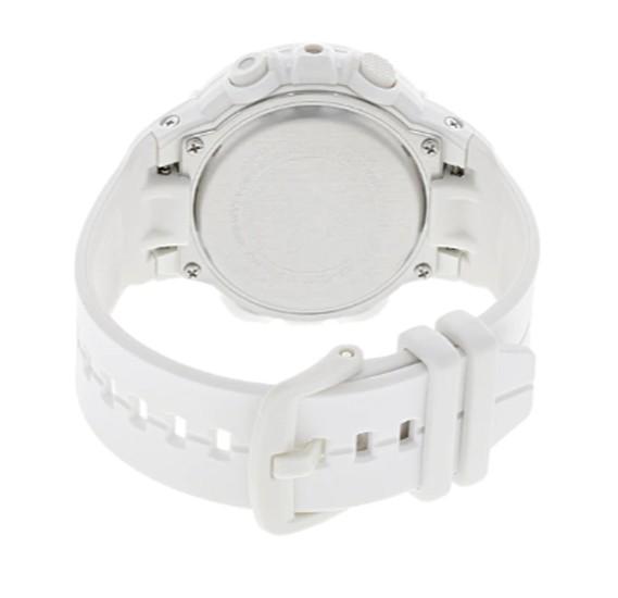 Casio Baby-G Analog Digital Women Watch, BGS-100SC-7ADR