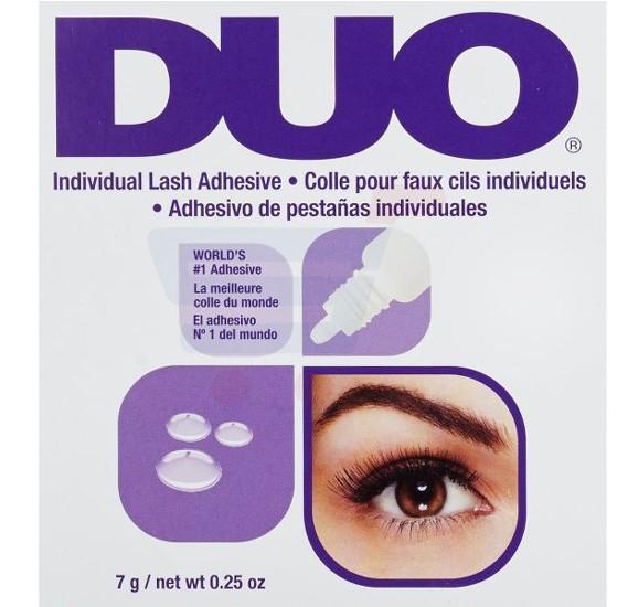 Duo 8117 Eyelashes Adhesive