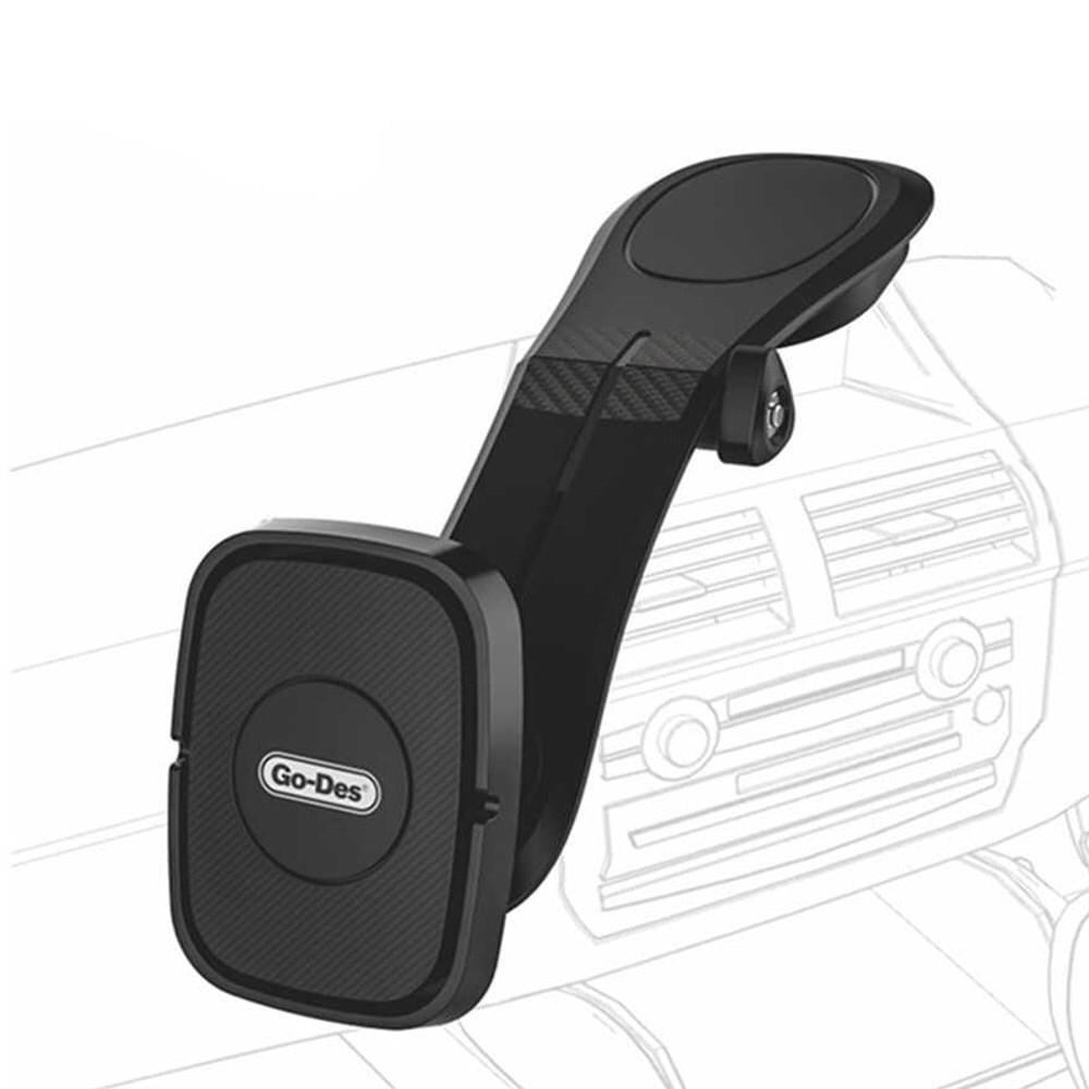Go Des GD-HD657 High Quality Magnetic Car Holder