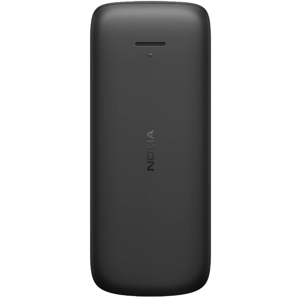 Nokia 215 Dual SIM Black 64MB RAM 128MB Storage 4G LTE