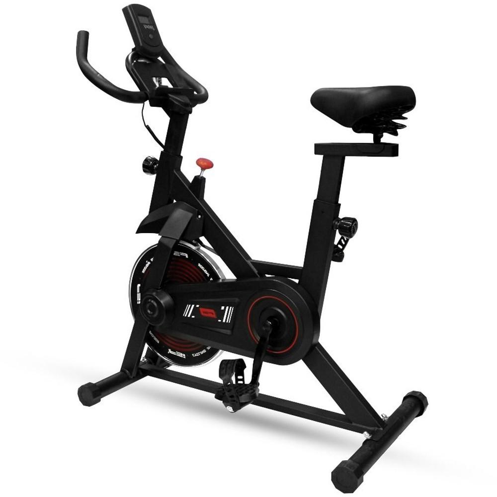 Ta Sports Spin Bike, OO4 BLK