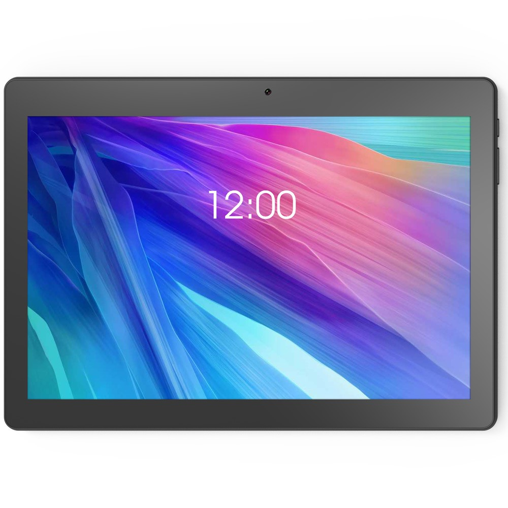 Exceed EX10S4 Tablet 10 inch 2GB RAM 16GB 4G Black Free with Samsung 10000mAh Fast Charger