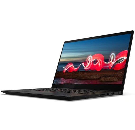 Lenovo ThinkPad X1 Extreme Notebook, 15.6 Inch Display, i7 10750H Processor, 16GB RAM 512GB SSD, 4GB Graphics, Win10 Pro