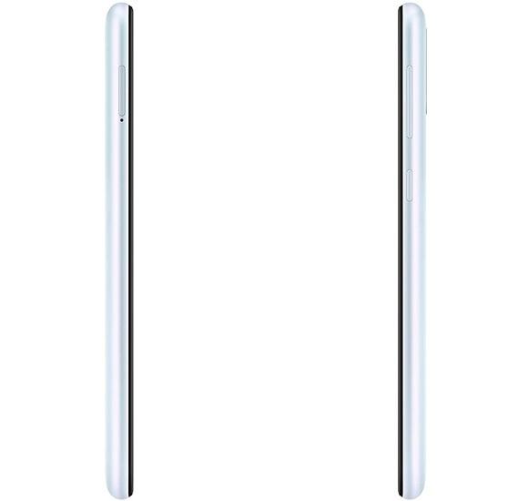 Samsung Galaxy M30s Dual SIM 4GB RAM 64 GB, 4G LTE - White