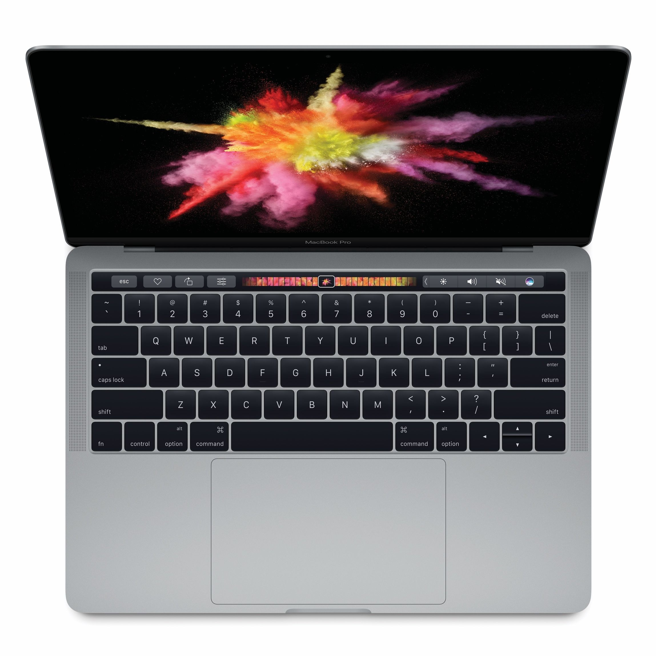 Apple MacBook Pro Touch Bar – Core i5 3.1GHz 8GB 256GB Shared 13.3inch Silver MPXX2B/A
