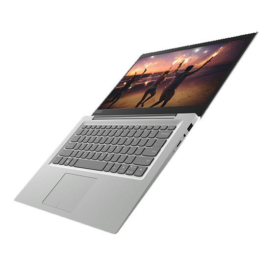 LenovoMini IP120S Intel Celeron 4GB 500G DOS 11.6 -GREY