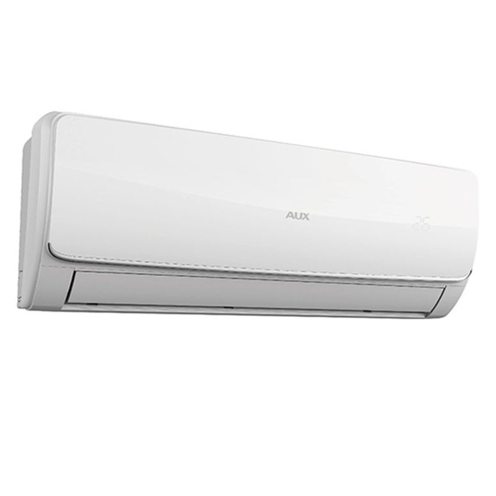 Aux Metal Split Air Conditioner 18000 BTU ASTW-18B4/LI White
