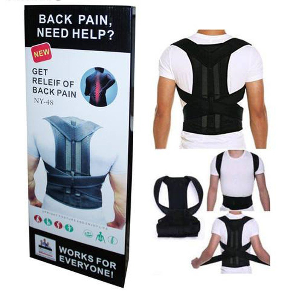 New Get Releif Of Back Pain Ny-48