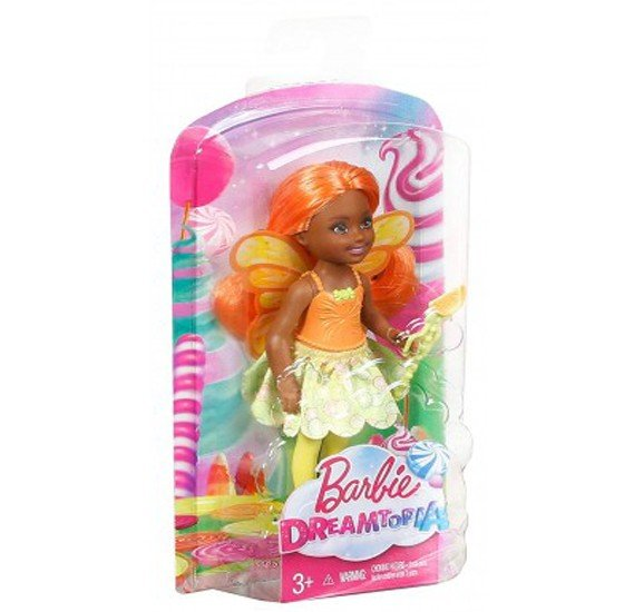 Barbie Chelsea Fairy Asst - 3, DVM87