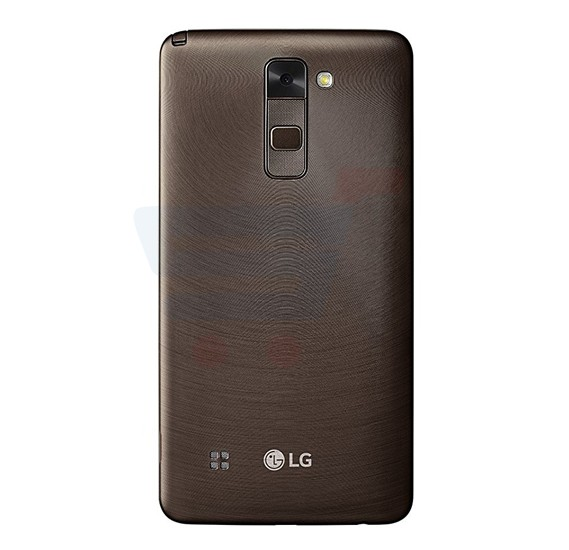 LG Stylus 2 Smartphone, 4G,  Android OS, 5.7 Inch Display, 2GB RAM, 16GB Storage, WiFI, BT, Quad Core 1.2GHz Processor - Brown