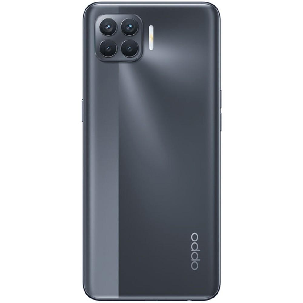 Oppo A93 Dual SIM, 8GB RAM 128GB Storage, 4G LTE, Black