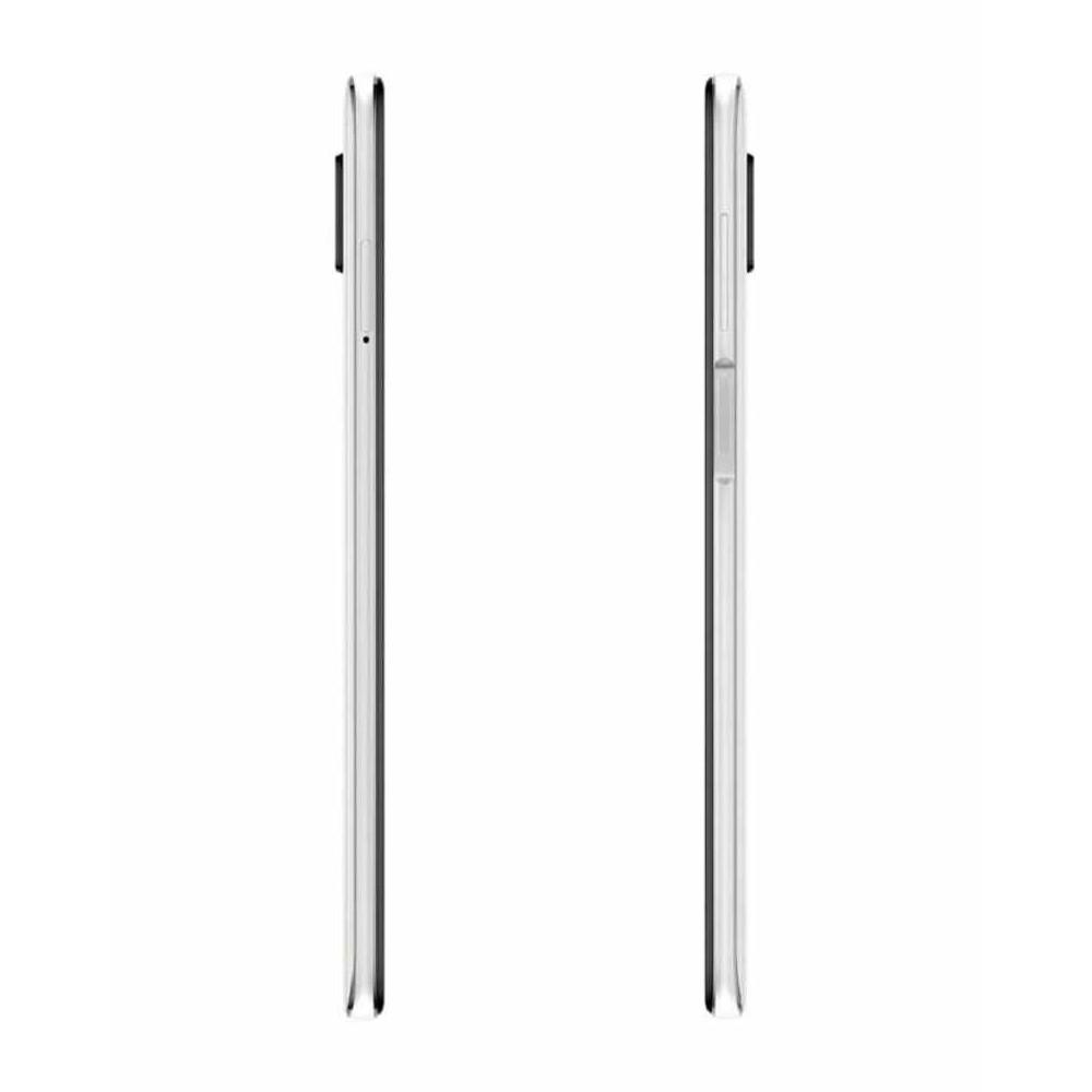 Xiaomi  Redmi Note 9S Dual SIM 6GB RAM 128GB 4G LTE-Glacier White