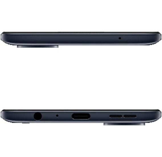 OnePlus Nord N10 Dual SIM 6GB RAM 128GB 5G, Midnight Ice