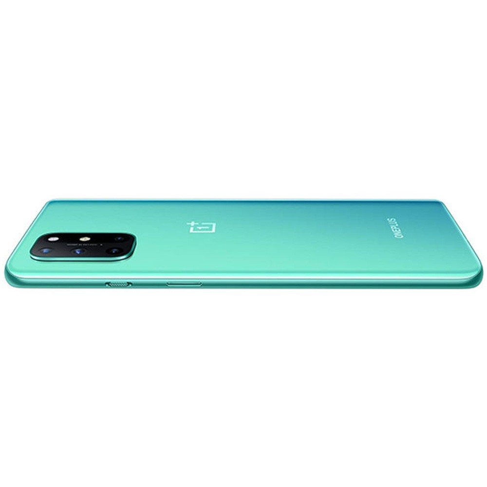 OnePlus 8T Dual Sim, 12GB RAM 256GB, 5G, Aquamarine Green