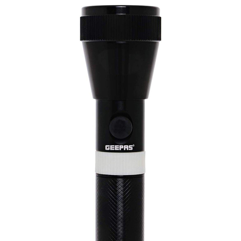 Geepas 3 in 1 Family Pack Rechargeable LED Flash Light - GFL4622