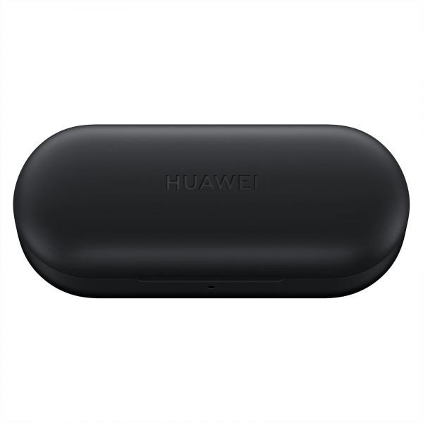 Huawei Free buds Bluetooth Headset - CM-H1, Black