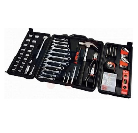 156 Pcs General Tool Kit