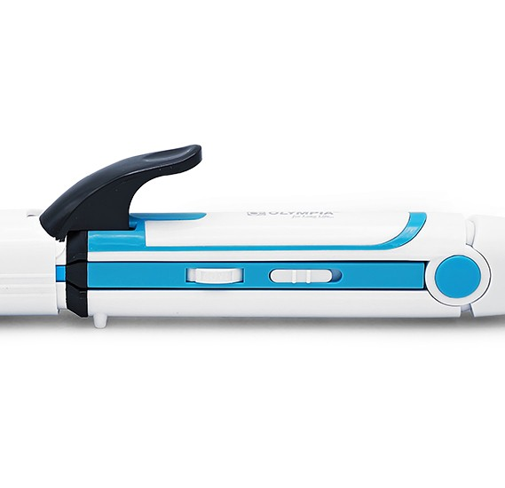Olympia 4 in 1 Multifunctional Perfect Curl Hair Straightener, OE-8805