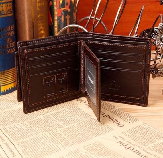 Baellerry premium Leather wallet M3, AMGT002
