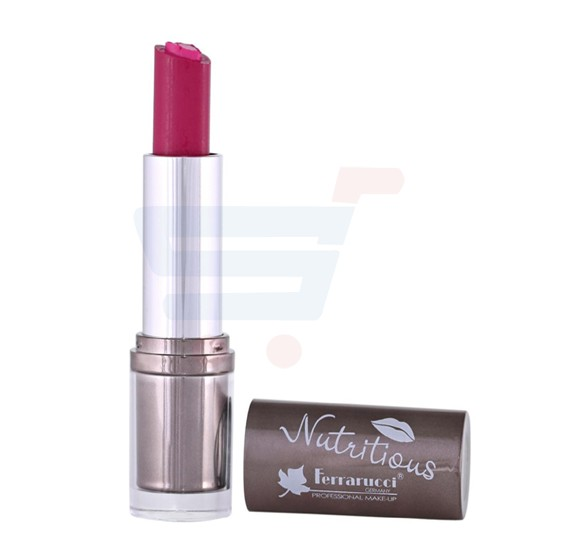 Ferrarucci Nutritious Lipstick with Vaseline Double Color 4g, FR101-14