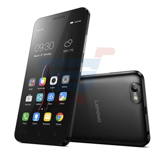 ... Lenovo Vibe C A2020 4G Smartphone, Android 5.1, 5.0 Inch Display, 16GB Storage ...