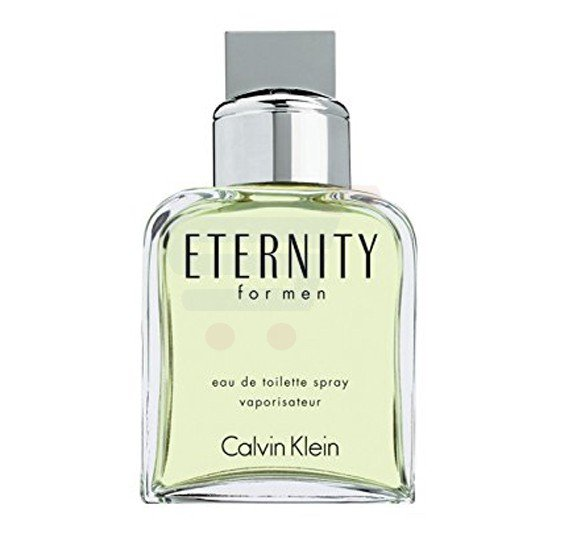 Calvin Klein Eternity EDT 50ml For Men