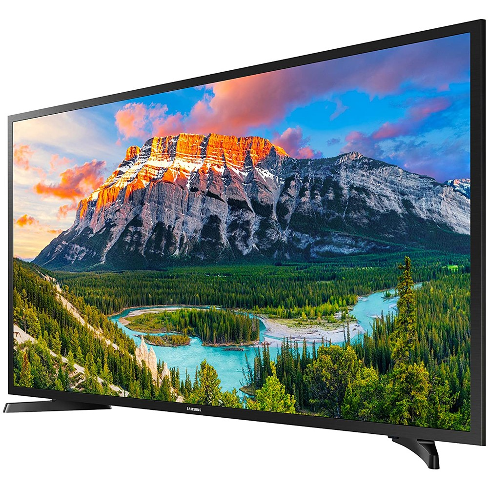 Samsung 40 inch Full HD Flat Smart TV 40N5300 Series 5