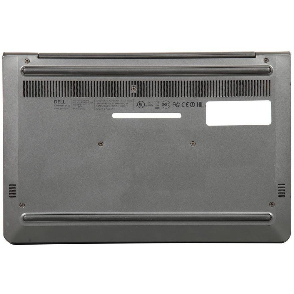 Dell ChromeBook 11, Intel Celeron 2955U 2GB Ram 16GB SSD 11.6 Inch Display Refurbished