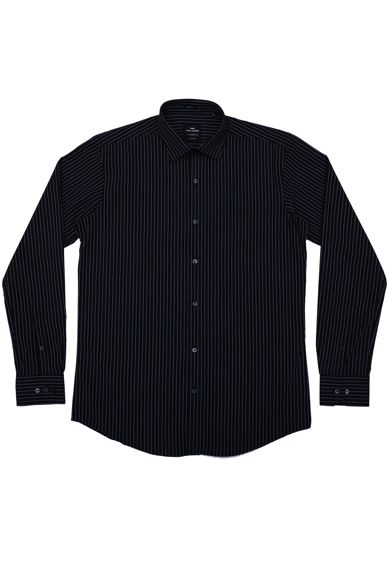 Park Avenue PMSX12282-K8 Mens Shirt