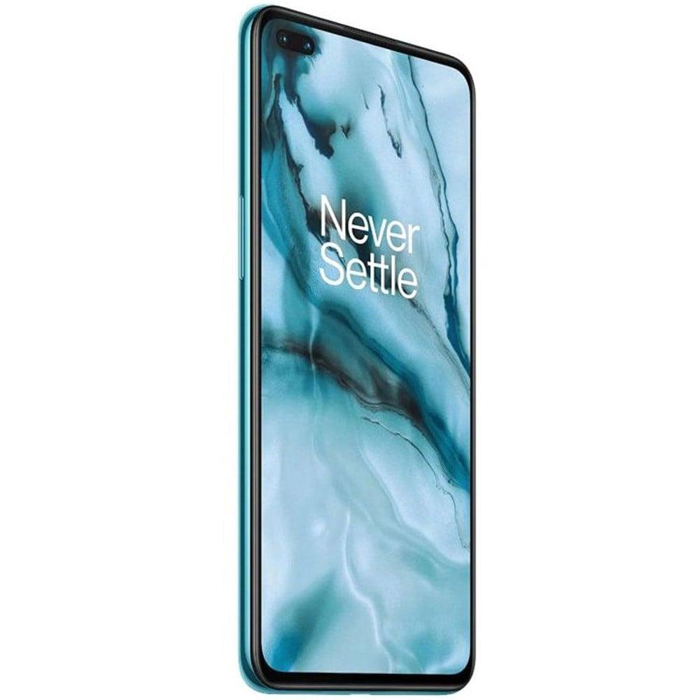 OnePlus Nord Dual Sim 12GB RAM 256GB 5G, Blue Marble