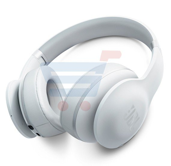 JBL Everest Elite Noise Cancellation Bluetooth Headphone V700NXT White