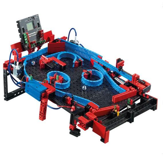 FischerTechnik Robotics & Electropneumatics, 533019