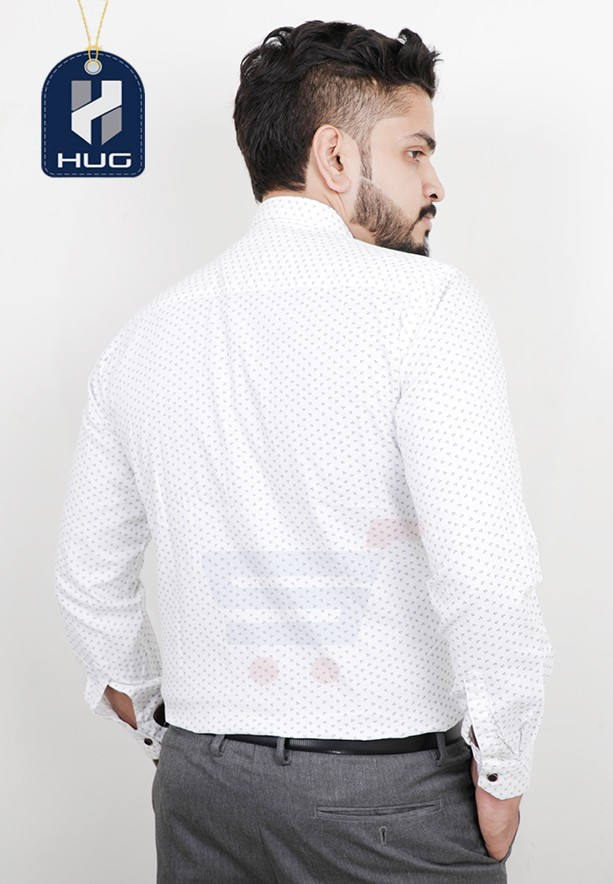 HUG Mens Casual Shirts Size M - FWT0102
