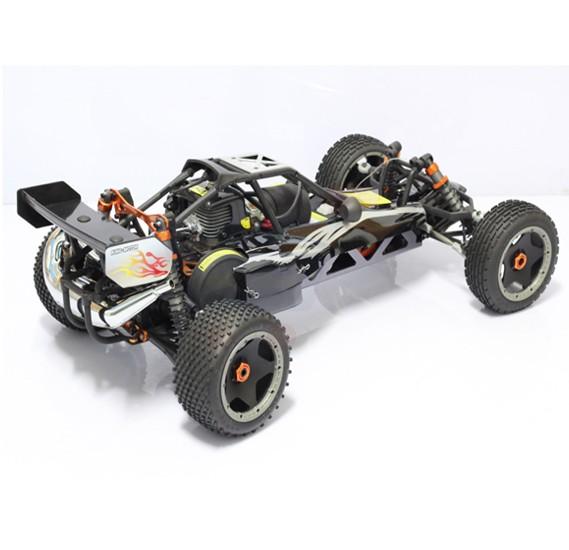 King Motor Baja Buggy RC Car - KM-001
