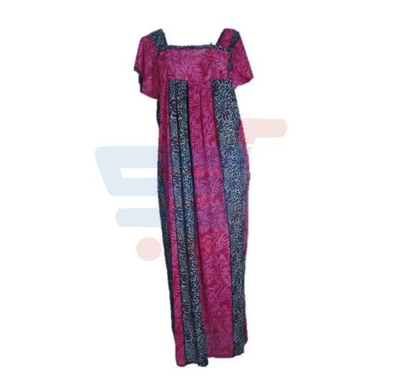 Night Wear Long Dress, 10 in 1 Bundle Offer