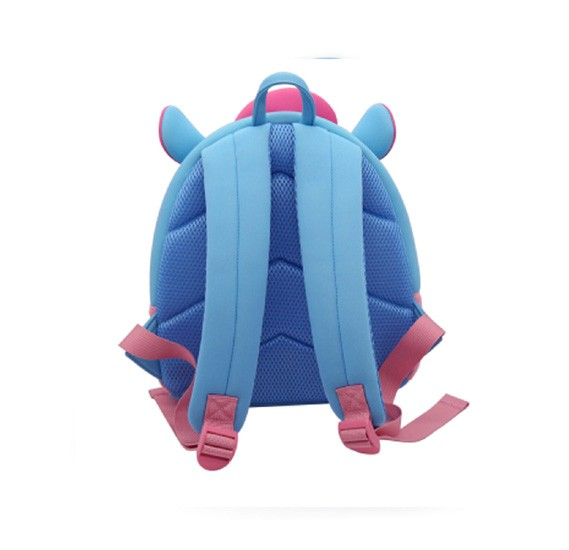 Nohoo WoW Backpack XL-Unicorn NH_NHB229L_UI Pink (32*26*13)