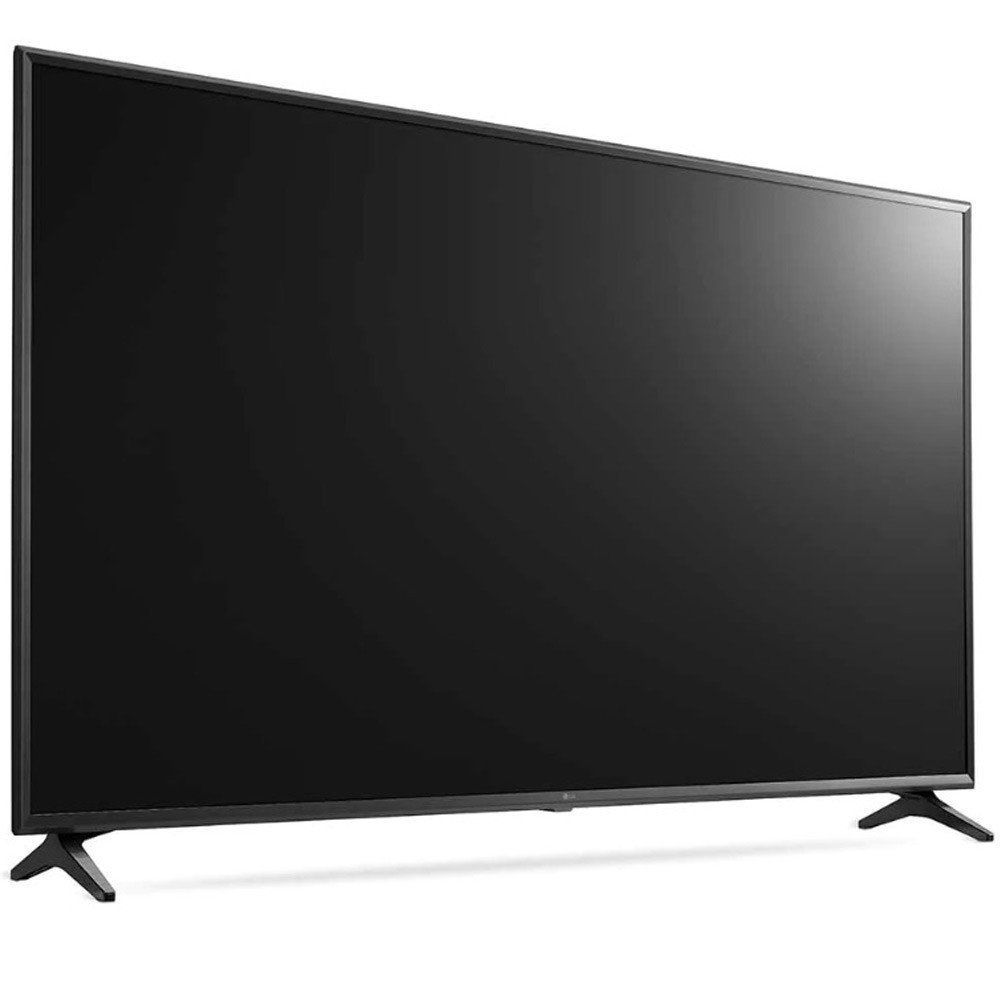 LG 55 inch UM7100 Series IPS 4K HDR Smart UHD LED TV with ThinQ AI, 55UM7100PVB