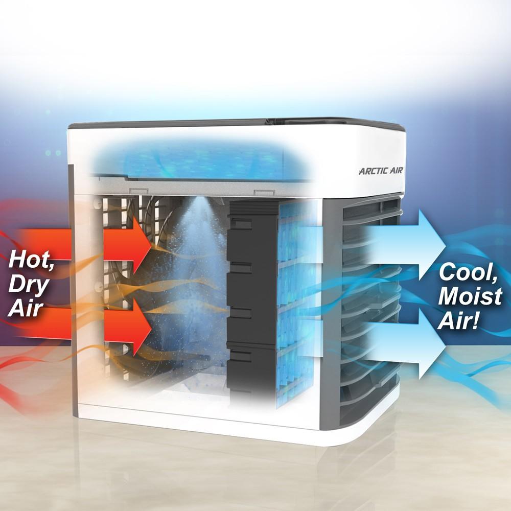 Arctic Ultra Air Cooler