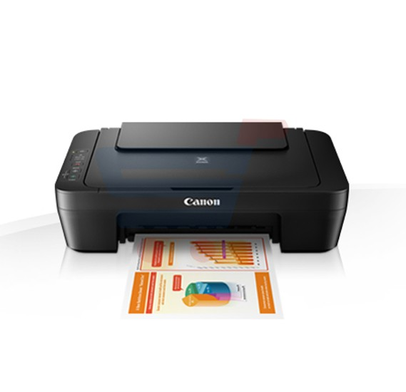 Canon Pixma MG2540S Inkjet Printer
