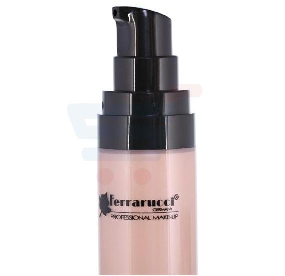 Ferrarucci Silky Soft and Tender Foundation Liquid 38ml, SF04